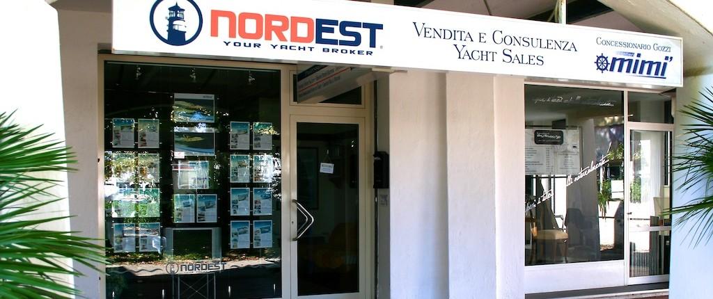 Agenzia Nautica Nord Est
